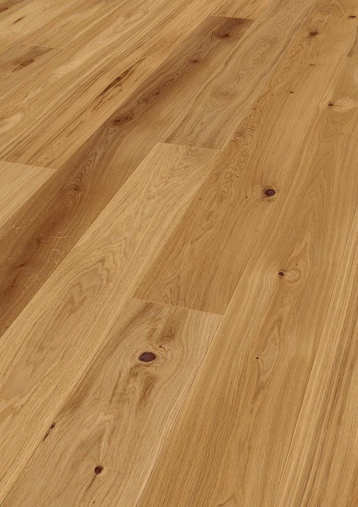 Saga Parkett Premium Rustic Oak
