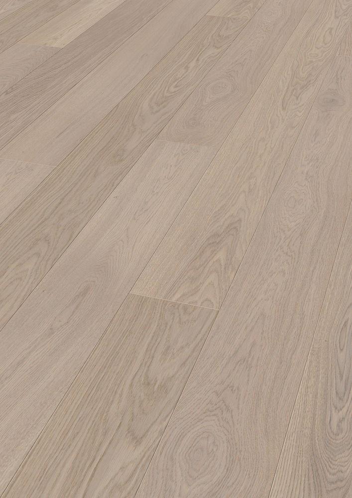 Saga Parkett Premium Platinum Oak