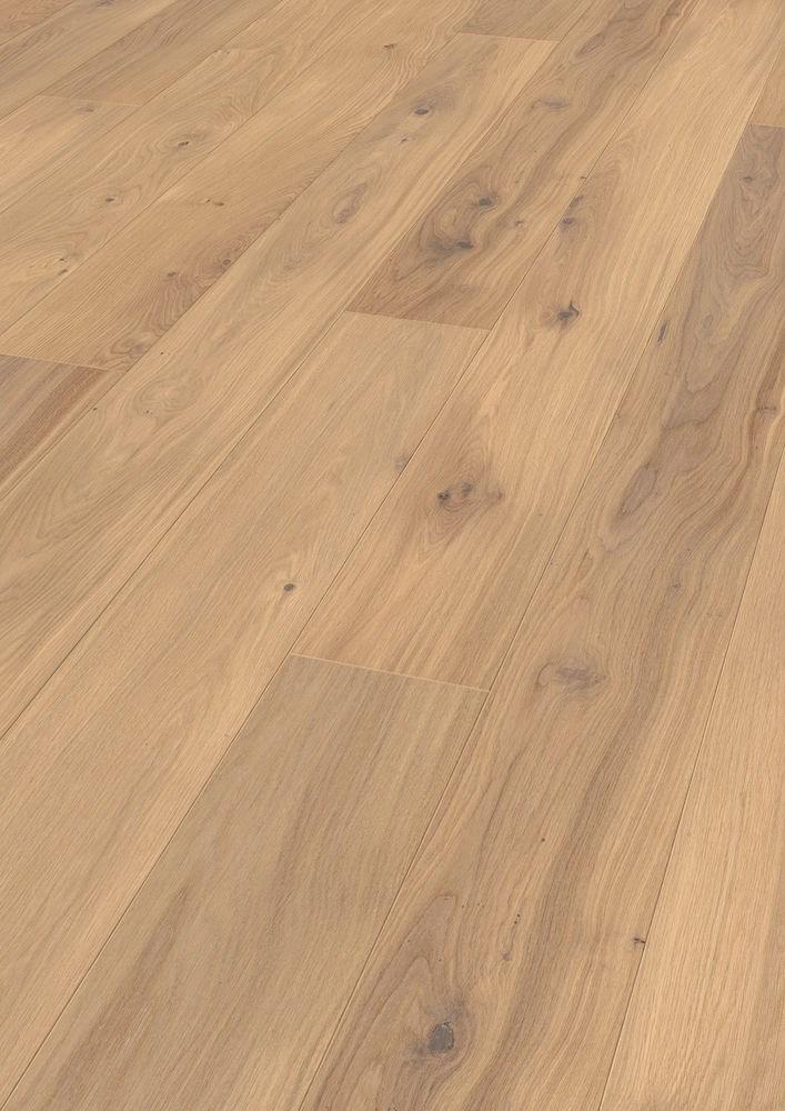 Saga Parkett Premium Limestone Oak