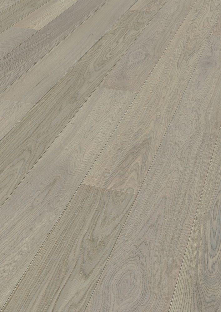 Saga Exclusive Parkett Platinum Oak