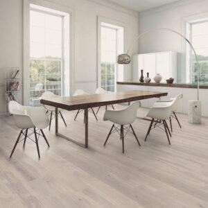 Saga Parkett Premium Pearl Nature Oak